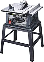 Genesis GTS10SB 10-Inch 15-Amp Table Saw with Stand