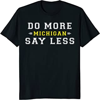 do more say less michigan basketball