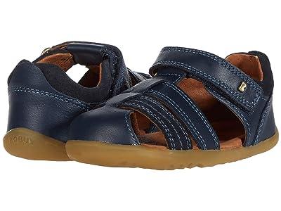 Bobux Kids Step Up Roam (Infant/Toddler) (Navy 1) Boys Shoes