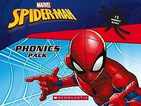 Best marvel phonics box set Reviews