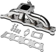 For Audi A4 / TT VW/Passat/Beetle/Golf/Jetta Stainless Steel T25 Turbo Manifold