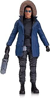DC Collectibles The Flash (TV Show): Captain Cold Action Figure