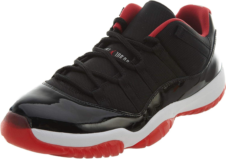 Jordan mens Air Jordan 11 Retro Low