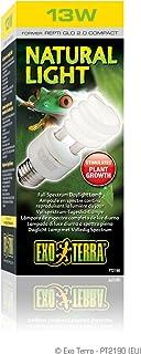 Exo Terra 13 W Natural Light Full Spectrum Daylight Bulb
