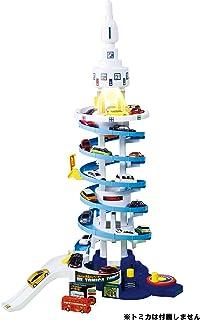 トミカ でっかく遊ぼう ! DX トミカタワー【日本おもちゃ大賞2019 ボーイズ・トイ部門 優秀賞】
