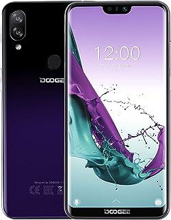 Amazon co uk: DOOGEE - SIM-Free Mobile Phones & Smartphones / Mobile