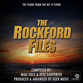 Best rockford files theme Reviews