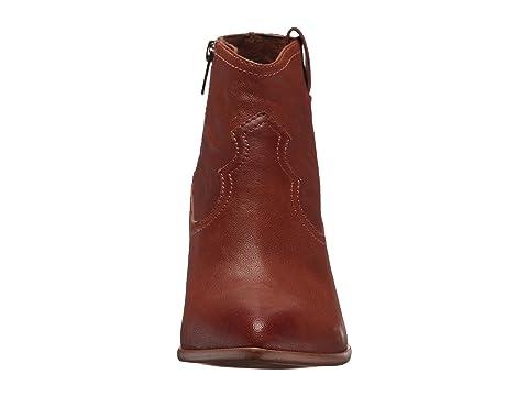 Frye Reina Bootie Cognac Sale Cheap Buy Cheap For Sale Buy Cheap Sneakernews Outlet Footlocker Finishline z2du8UeiVN
