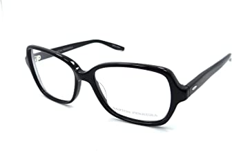 Barton Perreira Sintra Eyeglasses Frames 54-15-135 Black Unisex