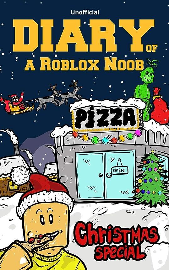 禁止する電話をかける制裁Diary of a Roblox Noob: Christmas Special
