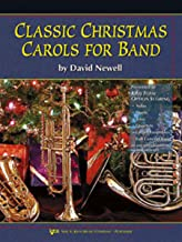 W36HF - Classic Christmas Carols for Band - French Horn
