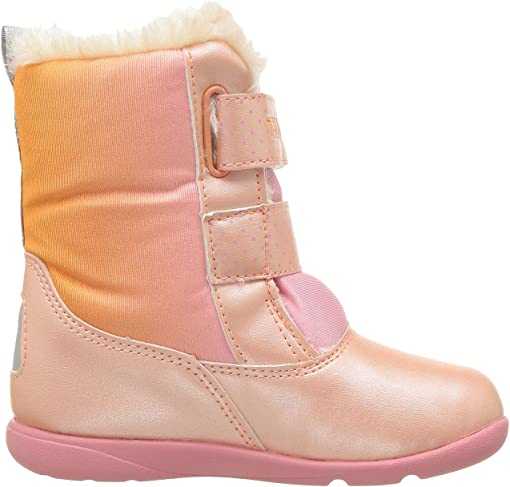 Peach/Pink