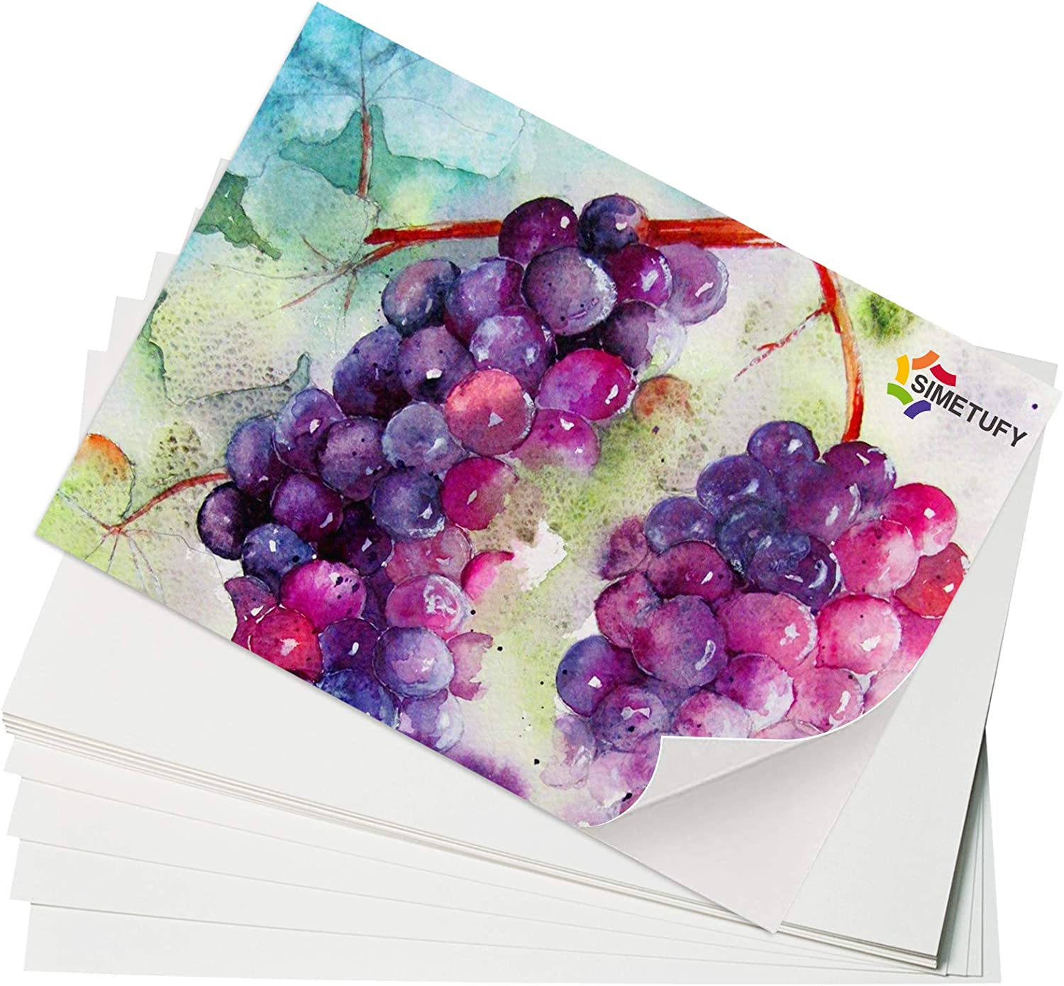 Max 60% OFF Superise Painting Paper Now free shipping 20 Sheets Size 300gsm Watercolor -