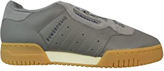 Adidas Powerphase Mens Sneakers Grey