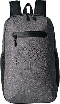 27 L Jersey Zip Top Backpack