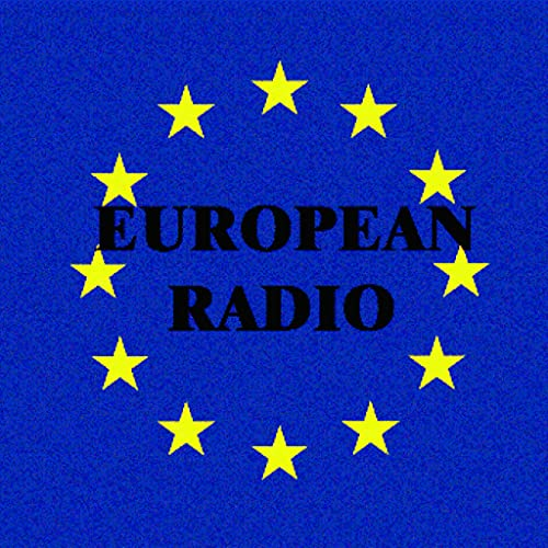 Top European Radio Stations