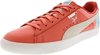 Mens Clyde - Pink Dolphin