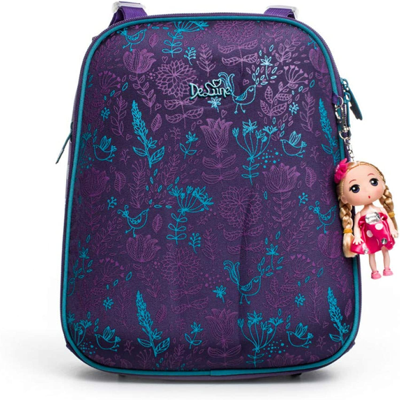 e328c8613816 GUYIO Large Capacity Embossed Backpack Backpack School ntoxhe5547 ...