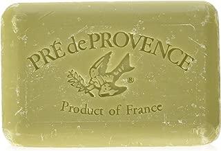 Pre' De Provence Artisanal French Soap Bar Enriched With Shea Butter, Olive Oil & Lavender, 350 Gram