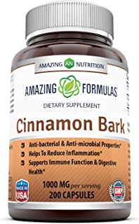 Best cinnamon bark chips Reviews