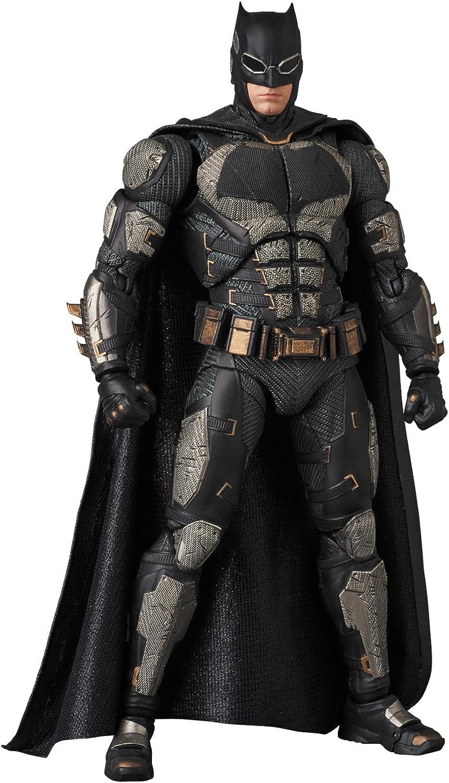Medicom Justice League  Batman (Tactical Suit Version) Maf Ex Figure
