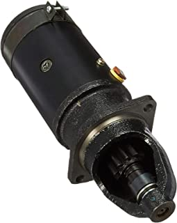 DB Electrical SDR0231 Starter, Gray