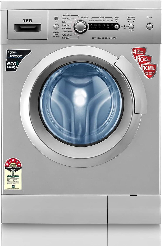 Best automatic washing machine