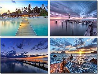 Amazon.it: Quadri Paesaggi Marine