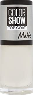 Maybelline New York Colorshow - Top Coat 6.7 ml