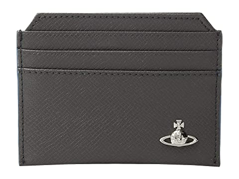 Vivienne Westwood Kent Slim Card Holder
