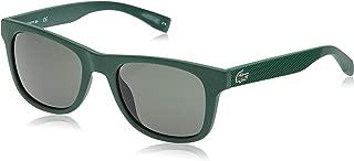 Unisex-Adult L790S Rectangular Sunglasses