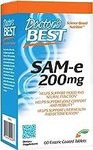 Best s-adenosylmethionine brands Reviews