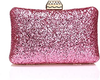 63b7809753 Evening Bag——Women's Evening Bag, Sequin Decoration, Evening Dress Clutch,  Banquet