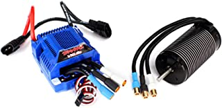 Traxxas Velineon VXL-6s Brushless Power System, Waterproof (Includes VXL-6s ESC and 2200Kv, 75mm Motor)