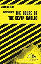Best house of seven gables cliff notes Reviews