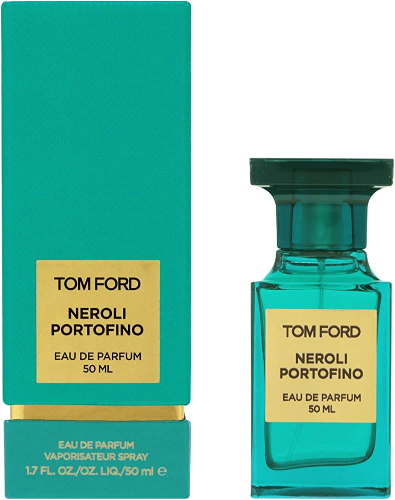 Tom ford neroli portofino eau de parfum per donna - 50 ml TOM-008433