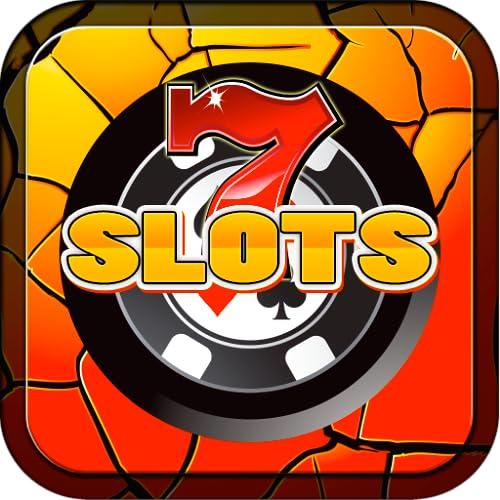 Seven 777 Bonus Jackpot Slots Free Casino Games Offline for Kindle New 2015 Free Slots Games Multiple Reels Lines Payouts Bonuses Top Free Casino Games Best