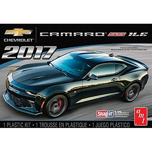 Camaro Model: Amazon com