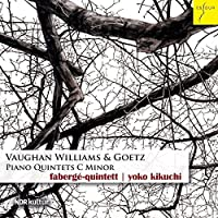 Piano Quintets in C Minor by Vaughan Williams
