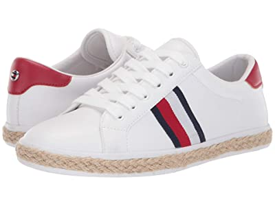 Tommy Hilfiger Filip (White Multi LL) Women