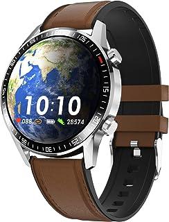 Anself Akıllı Spor kol saati 1.3 inç Dokunmatik Akıllı Bilezik ing Çoklu Spor Modu Bilimsel Uyku Hareketsiz Hatırlatma IP6...