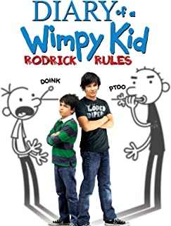 Diary Of A Wimpy Kid: Rodrick Rules: Diary of a Wimpy Kid: Rodrick Rules: Life After Film School with Nina Jacobson and Br...
