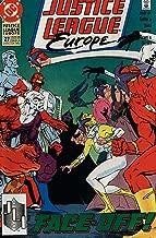 Justice League Europe #27 : The Vagabond King (DC Comics)