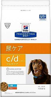 【療法食】 プリスクリプション・ダイエット ドッグフード c/d シーディー マルチケア 小粒 チキン 1kg