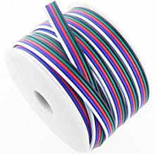 Best 5 conductor ribbon cable Reviews