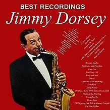 Jimmy Dorsey - Best Recordings