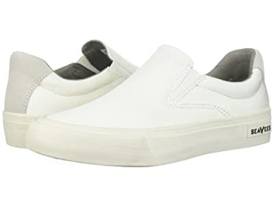 SeaVees 05/66 Hawthorne Slip-On Standard (Bleach) Women