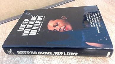 Weep No More, My Lady: Judy Garland