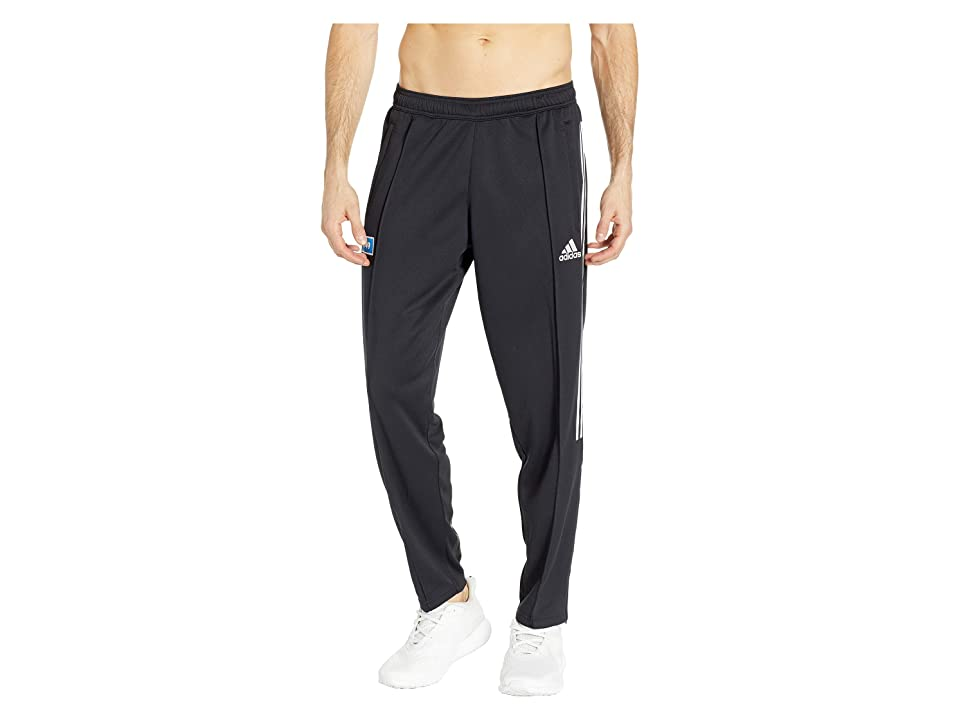 Image of adidas Special Collections Tiro 70A Pants (Black) Men's Casual Pants