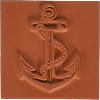 Deep Red Stamps 3X405211 Anchor Cling, 1.5 by 2